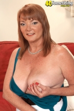 Revenge of the Stupendous titted Ex!