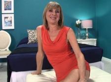 Bonus interview: 64-year-old novice Patsy
