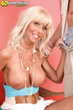 Stormy Lynne likes to be viewed...so check out her!