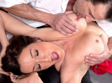 How a Mommy I'D LIKE TO FUCK sucks and copulates, by Rachel Steele